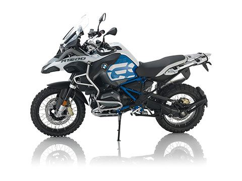 2018 BMW R 1200 GS Adventure in Baton Rouge, Louisiana