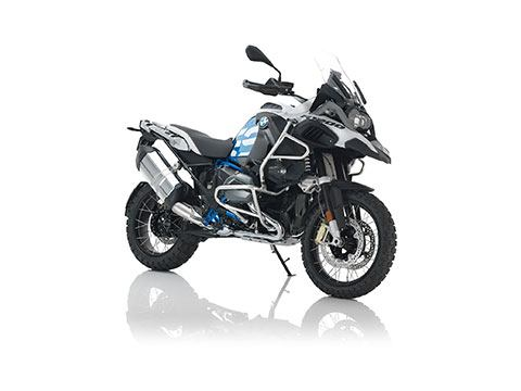 2018 BMW R 1200 GS Adventure in Columbus, Ohio