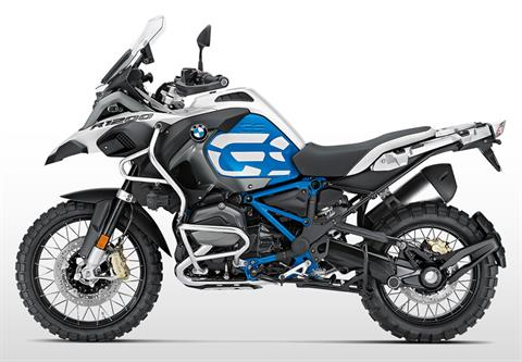 2018 BMW R 1200 GS Adventure in Cape Girardeau, Missouri