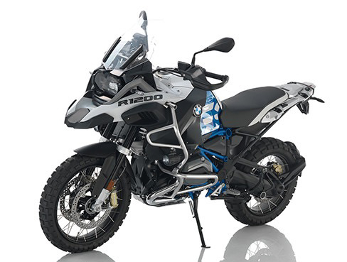 2018 BMW R 1200 GS Adventure in Saint Charles, Illinois
