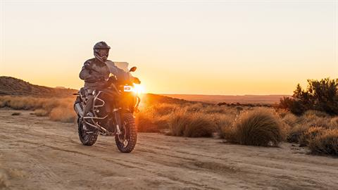 2018 BMW R 1200 GS Adventure in Greenville, South Carolina