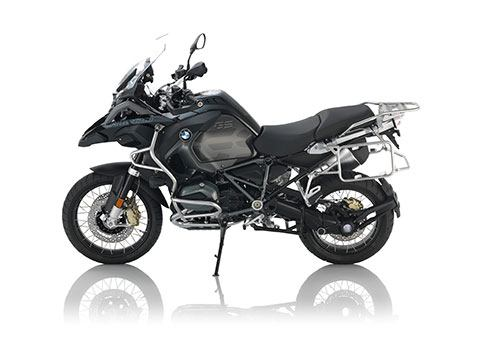 2018 BMW R 1200 GS Adventure in Gaithersburg, Maryland