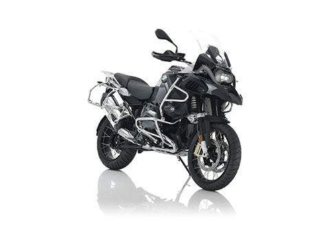 2018 BMW R 1200 GS Adventure in Sarasota, Florida