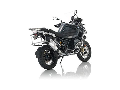 2018 BMW R 1200 GS Adventure in Orange, California