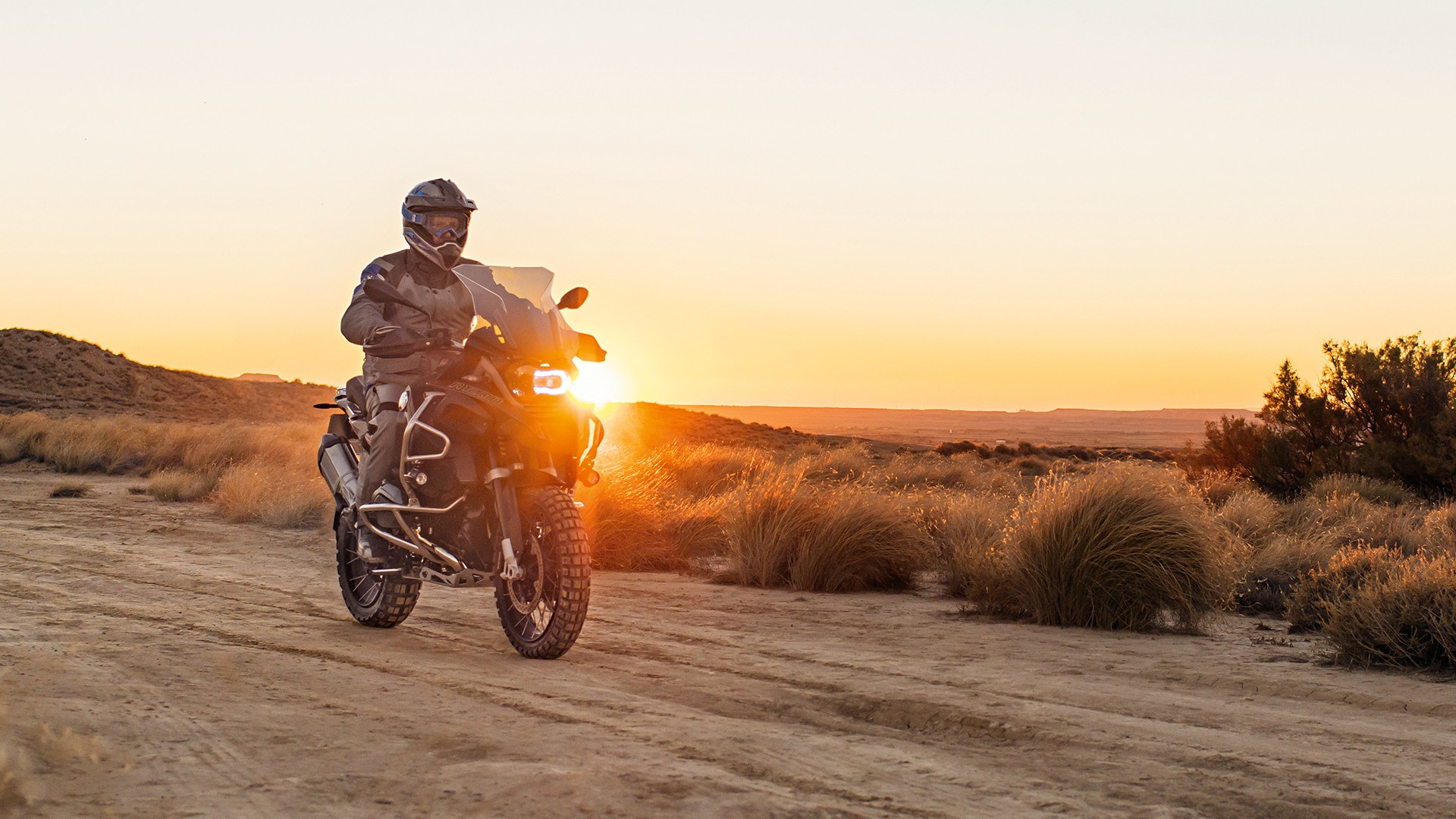 2018 BMW R 1200 GS Adventure in Tucson, Arizona - Photo 8
