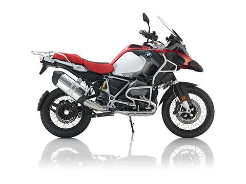 2018 BMW R 1200 GS Adventure in Miami, Florida