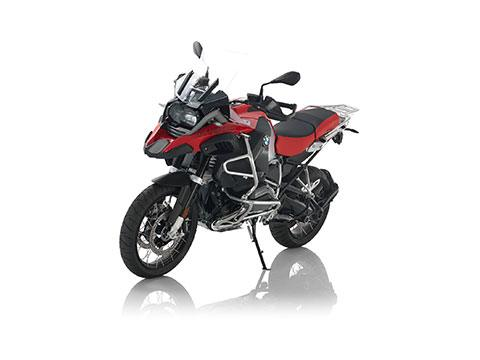 2018 BMW R 1200 GS Adventure in New Philadelphia, Ohio