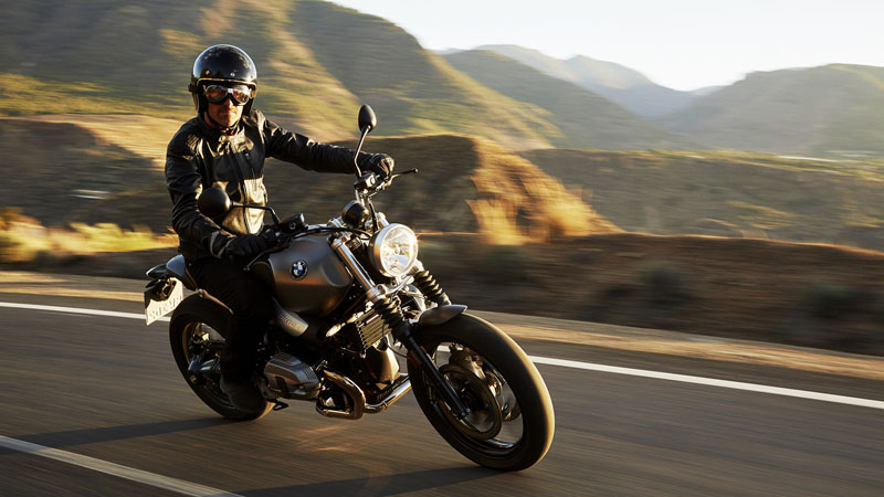 2018 BMW R nineT Scrambler in Centennial, Colorado
