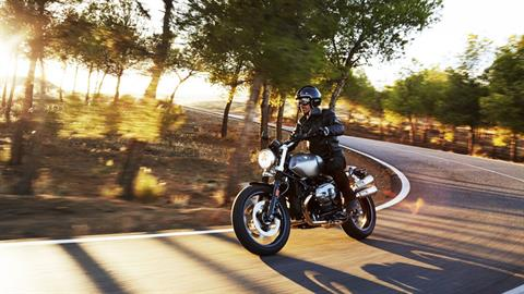 2018 BMW R nineT Scrambler in Sioux City, Iowa