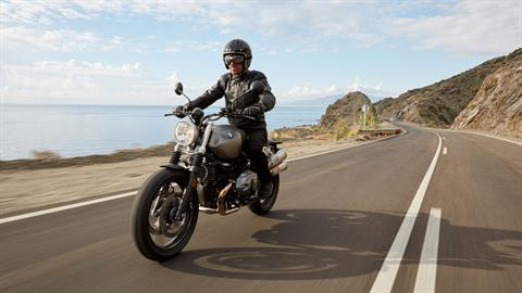 2018 BMW R nineT Scrambler in Orange, California - Photo 17