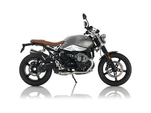 2018 BMW R nineT Scrambler in Baton Rouge, Louisiana