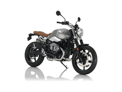 2018 BMW R nineT Scrambler in Broken Arrow, Oklahoma