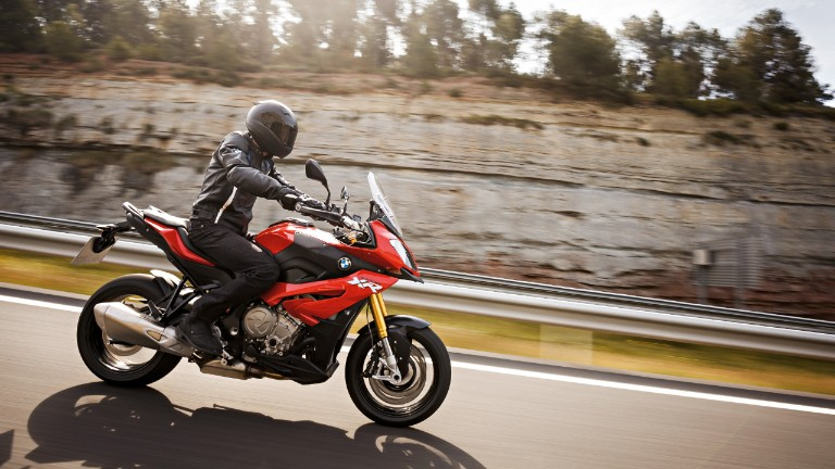 2018 BMW S 1000 XR in Tucson, Arizona
