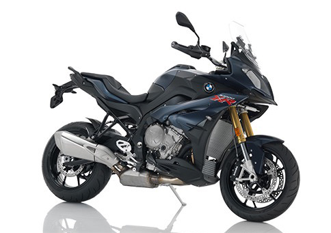 2018 BMW S 1000 XR in Goleta, California - Photo 7