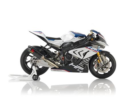 2018 BMW HP4 RACE in Cleveland, Ohio