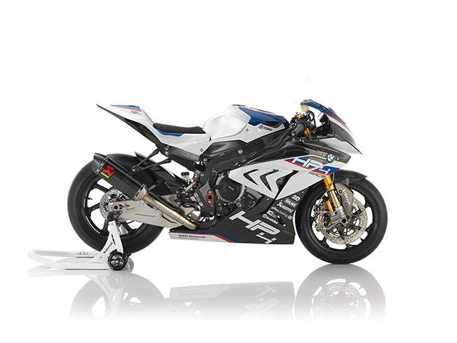 2018 BMW HP4 RACE in Tucson, Arizona
