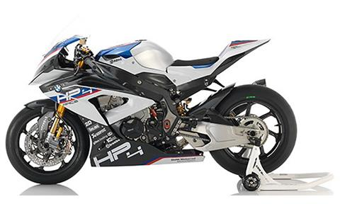 2018 BMW HP4 RACE in Sarasota, Florida