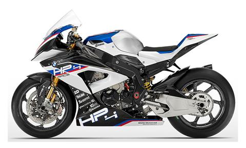 2018 BMW HP4 RACE in Chico, California