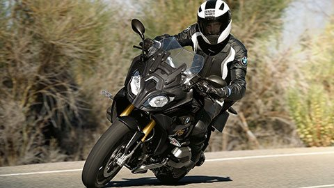 2018 BMW R 1200 RS in Greenville, South Carolina