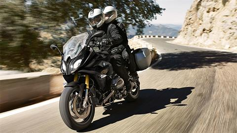 2018 BMW R 1200 RS in Tucson, Arizona