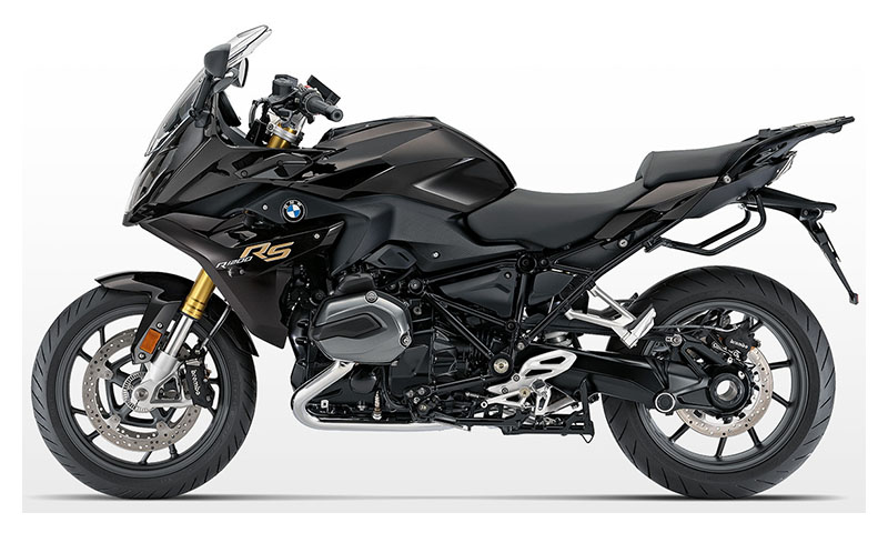 2018 BMW R 1200 RS in Broken Arrow, Oklahoma - Photo 1