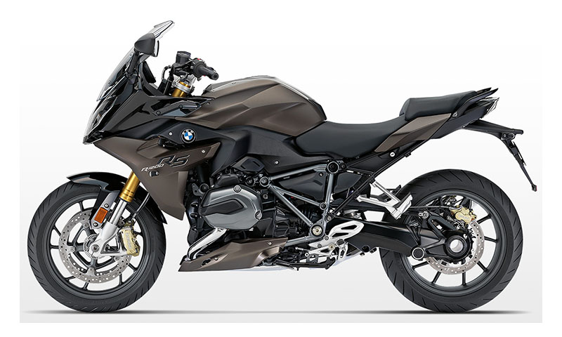 2018 BMW R 1200 RS in Omaha, Nebraska - Photo 1