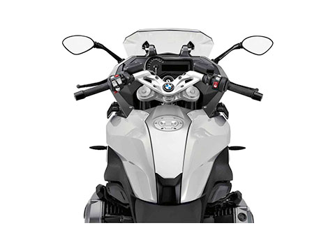 2018 BMW R 1200 RS in Wilkes Barre, Pennsylvania