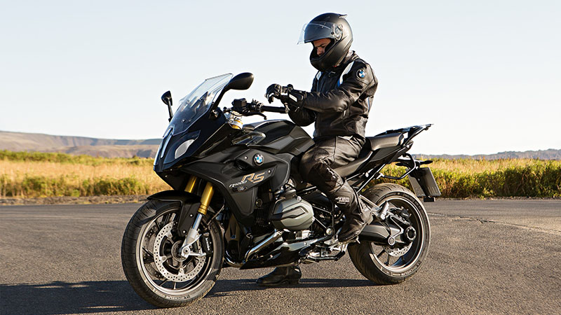 2018 BMW R 1200 RS in Port Clinton, Pennsylvania