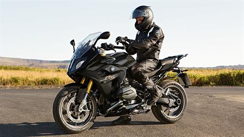 2018 BMW R 1200 RS in Hilliard, Ohio
