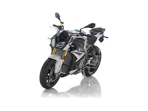 2018 BMW S 1000 R in New Philadelphia, Ohio