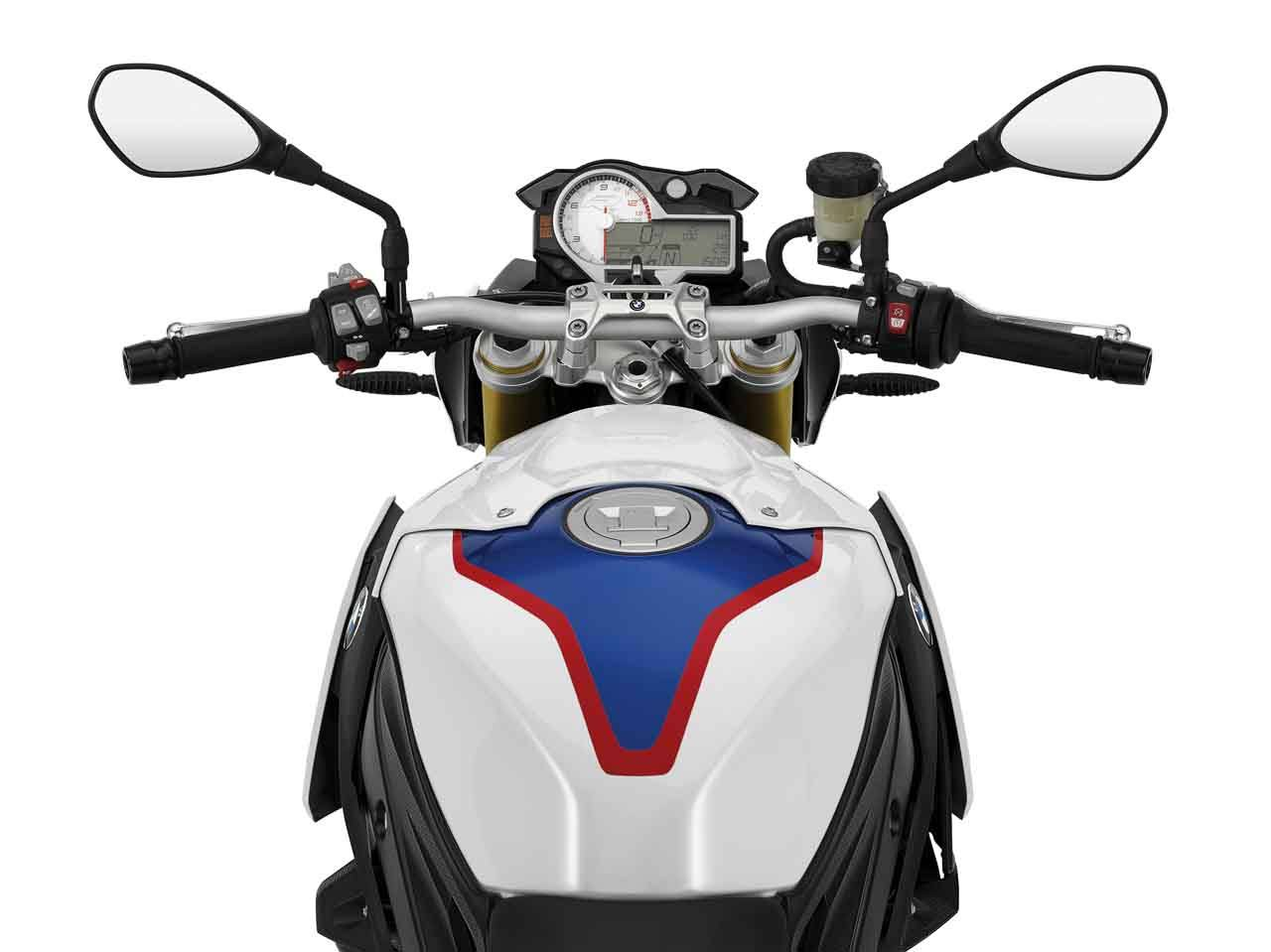 2018 BMW S 1000 R in Wilkes Barre, Pennsylvania