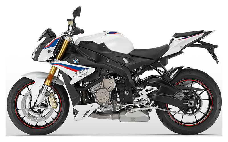 New 2018 BMW S 1000 R Motorcycles in Orange, CA | Stock Number: Z762149