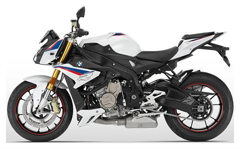 2018 BMW S 1000 R in Aurora, Ohio - Photo 1