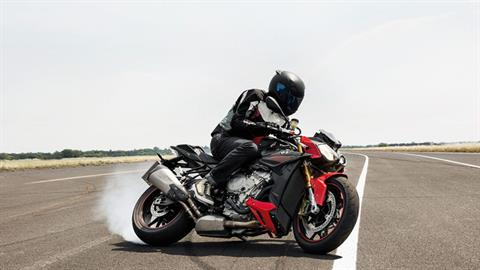2018 BMW S 1000 R in Ferndale, Washington