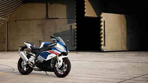 2018 BMW S 1000 RR in Port Clinton, Pennsylvania