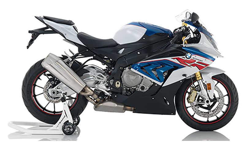 2018 BMW S 1000 RR in Broken Arrow, Oklahoma