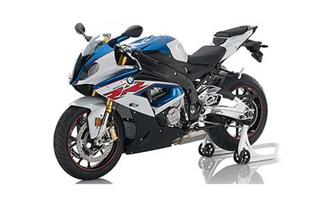 2018 BMW S 1000 RR in Cape Girardeau, Missouri