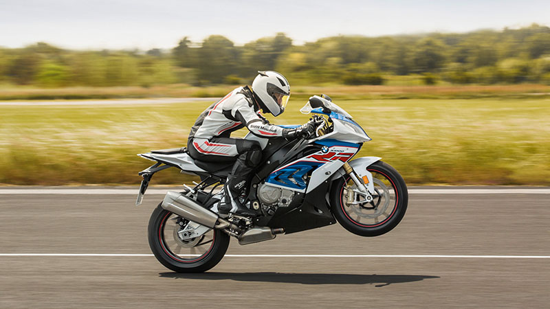 2018 BMW S 1000 RR in Ferndale, Washington