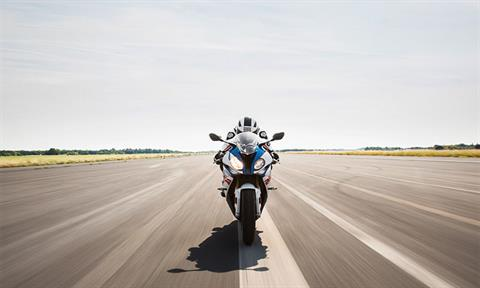 2018 BMW S 1000 RR in Saint Charles, Illinois