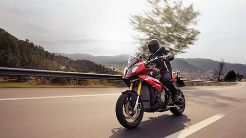 2018 BMW S 1000 XR in Columbus, Ohio
