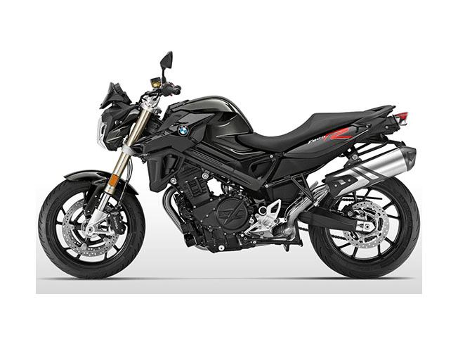 2018 BMW F 800 R in Sarasota, Florida