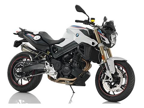 2018 BMW F 800 R in Chico, California