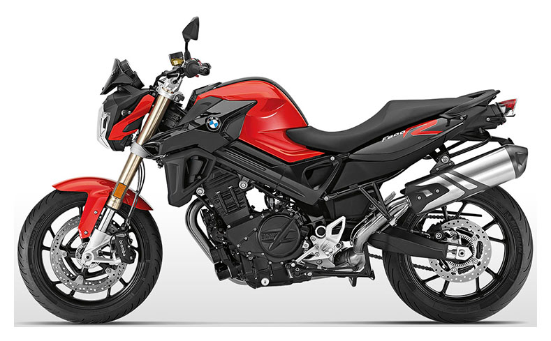 2018 BMW F 800 R in Palm Bay, Florida