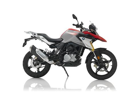 2018 BMW G 310 GS in Orange, California