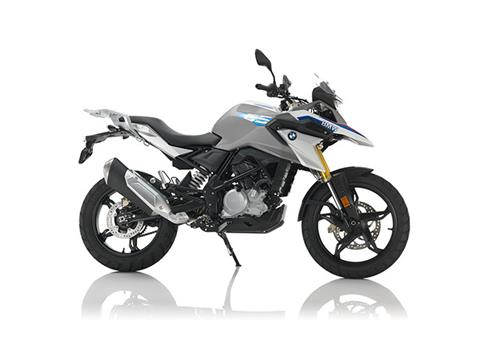 2018 BMW G 310 GS in Columbus, Ohio