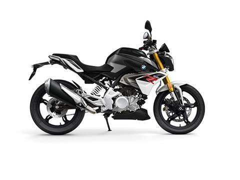 2018 BMW G 310 R in Baton Rouge, Louisiana