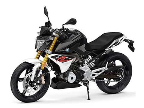 2018 BMW G 310 R in Miami, Florida - Photo 9