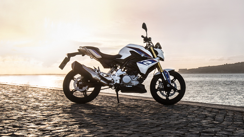 2018 BMW G 310 R in Louisville, Tennessee