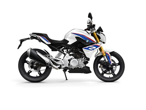 2018 BMW G 310 R in Broken Arrow, Oklahoma