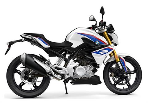 2018 BMW G 310 R in Omaha, Nebraska - Photo 2